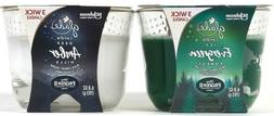 2 Ct Glade 6.8 Oz Disney Frozen 2 Icy Evergreen Forest & Dee