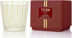 NEST Fragrances 3-Wick Candle- Holiday , 21.2 oz Approximate