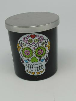 5 O'Clock Shadow Day of the Dead 1 wick candle 10 oz 283 g