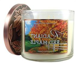 candle 3 wick 2015 radiant