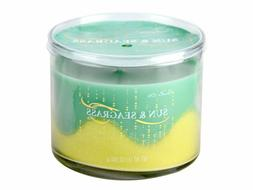 Candle-Lite Sun & Seagrass - 3 Wick Candle