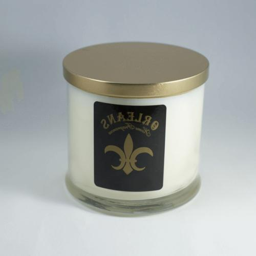orleans fragrances 19oz 3 wick elite candle