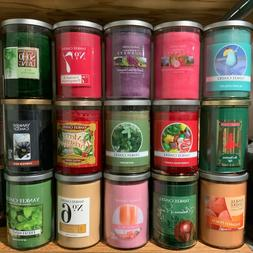 Yankee Candle Large 2-Wick Tumbler 20 & 22 oz Candles You Ch
