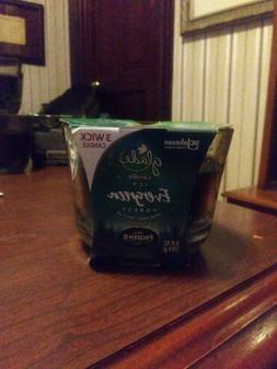 lot 5 enchanted evergreen forrest 3 wick