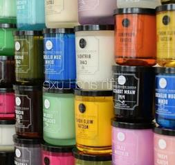 DW Home Rich Scent Candle~HUGE Selection~HTF~Discontinued~Fl