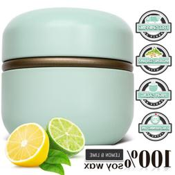 Scented Candles for Home Scented Aromatherapy Soy Candles 2